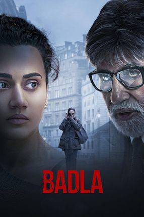 Poster: Badla