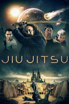Poster: Jiu Jitsu