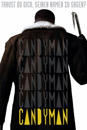 Poster: Candyman