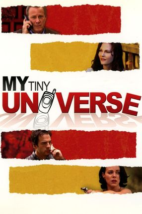 Poster: My Tiny Universe