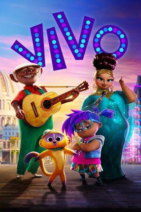 Poster: Vivo