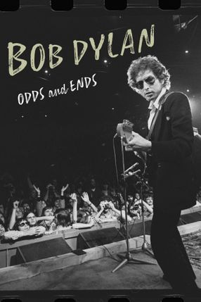 Poster: Bob Dylan: Odds And Ends