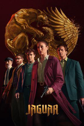 Poster: Jaguar