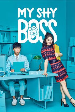 Poster: My Shy Boss
