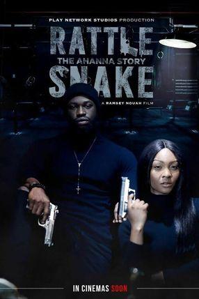 Poster: Rattlesnake: The Ahanna Story