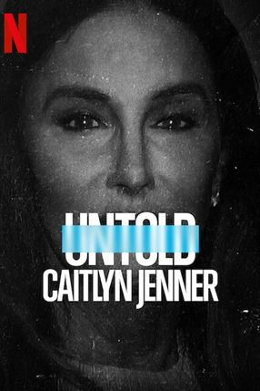 Poster: Untold: Caitlyn Jenner