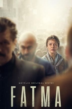Poster: Fatma
