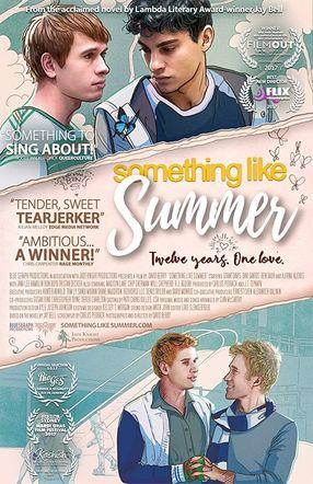 Poster: Something Like Summer