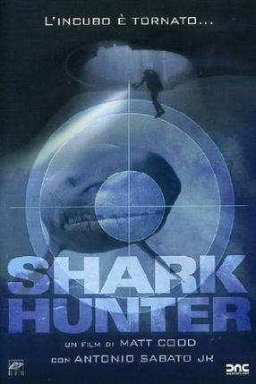 Poster: Shark Hunter