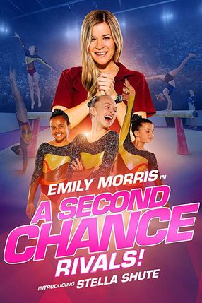 Poster: A Second Chance: Rivals!