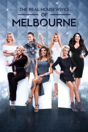 Poster: The Real Housewives of Melbourne
