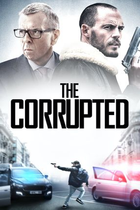 Poster: The Corrupted