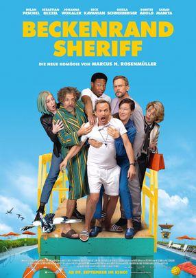 Poster: Beckenrand Sheriff