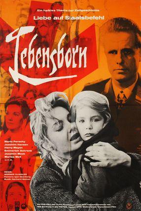 Poster: Lebensborn