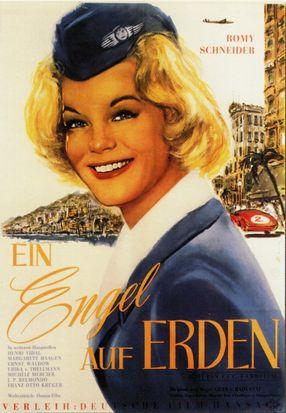 Poster: Ein Engel auf Erden