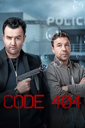 Poster: Code 404