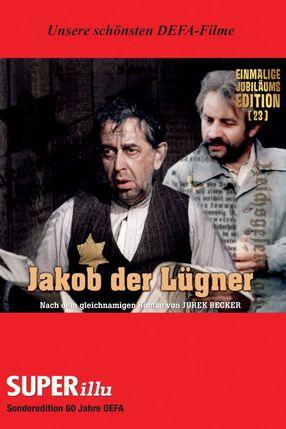 Poster: Jakob der Lügner