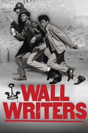 Poster: Wall Writers