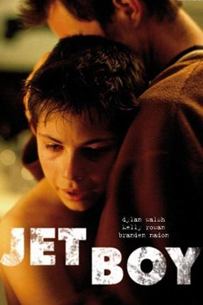 Poster: Jet Boy