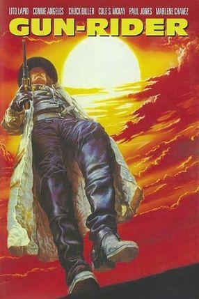 Poster: Gun-Rider