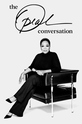 Poster: The Oprah Conversation