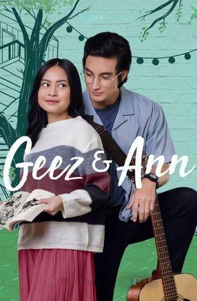 Poster: Geez & Ann