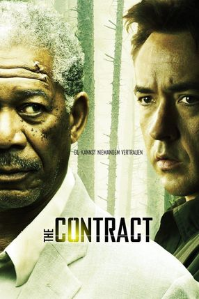 Poster: The Contract