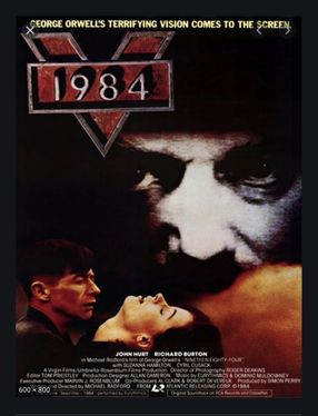 Poster: 1984