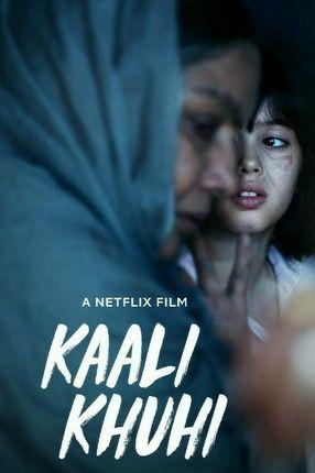 Poster: Kaali Khuhi