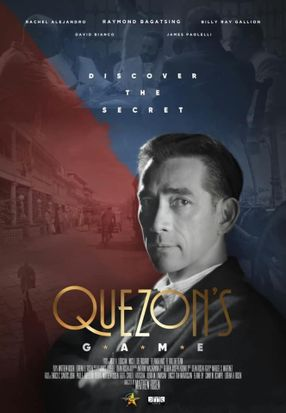 Poster: Quezon's Game
