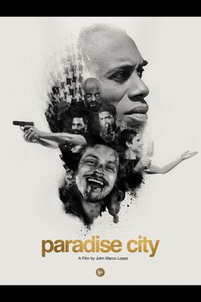Poster: Paradise City