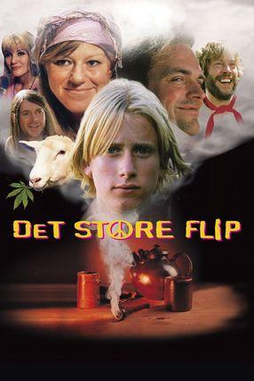 Poster: Det store flip