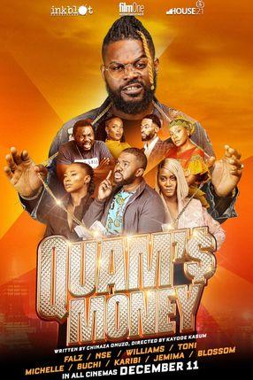 Poster: Quam's Money