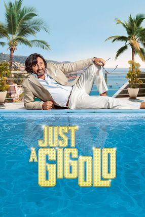 Poster: Just a Gigolo