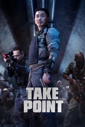 Poster: Take Point