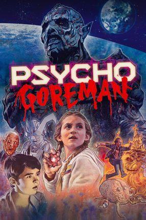 Poster: Psycho Goreman