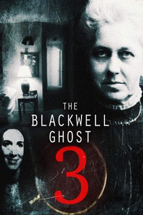 Poster: The Blackwell Ghost 3