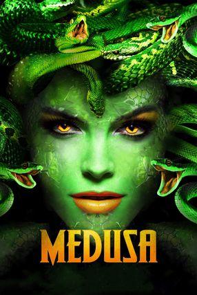 Poster: Medusa - Die Schlangenkönigin