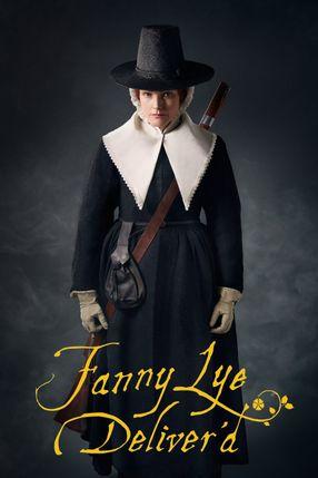 Poster: Die Erlösung der Fanny Lye