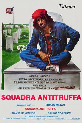 Poster: Der Superbulle schlägt wieder zu (1977)