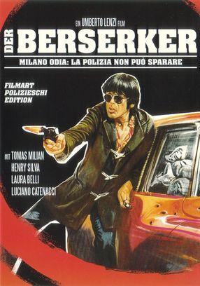 Poster: Der Berserker