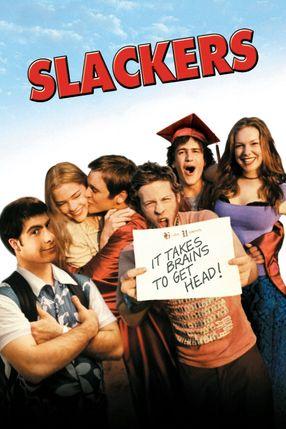 Poster: Slackers