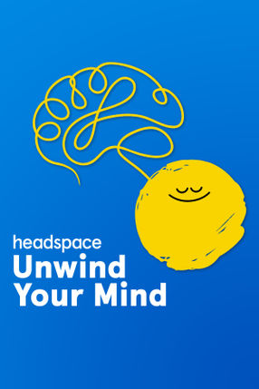 Poster: Headspace: Unwind Your Mind