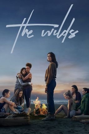 Poster: The Wilds