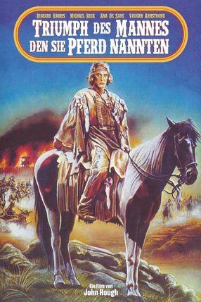 Poster: Triumph des Mannes den sie Pferd nannten