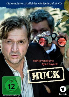 Poster: Huck