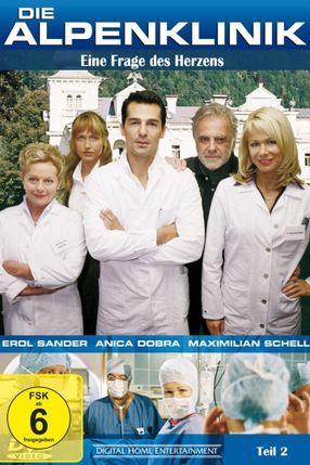 Poster: Die Alpenklinik - Eine Frage des Herzens