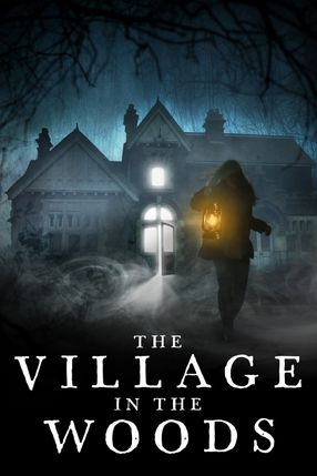 Poster: The Village in the Woods