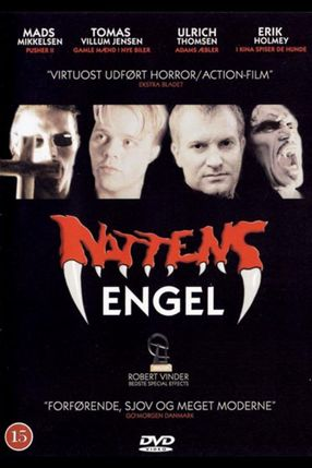 Poster: Angel of the Night