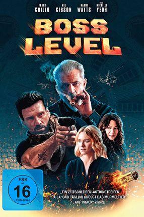 Poster: Boss Level